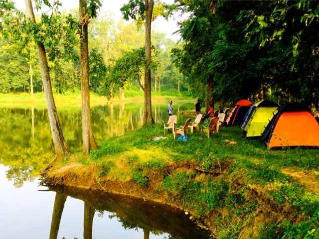 Image for Camping in Dandeli at Dandeli