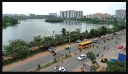 Sarjapur Road, Bangalore