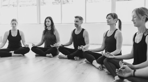 InYoga event: Deepen Your Practice Sunrise Series - Everyone Can Meditate - 31 Jul 2017