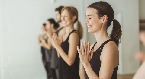 Yoga teachers: Getting started as a new teacher