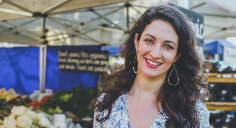 InYoga event: Cooking with Connection- Wholefoods Workshop with Angie Cowen - 28 May 2017