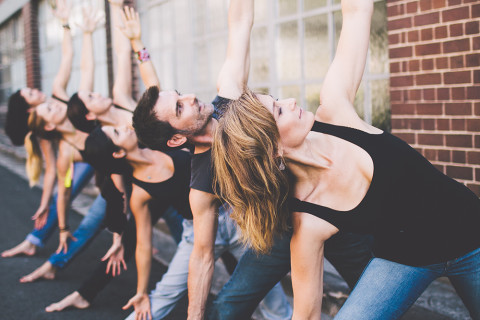 Yoga Class Offerings
