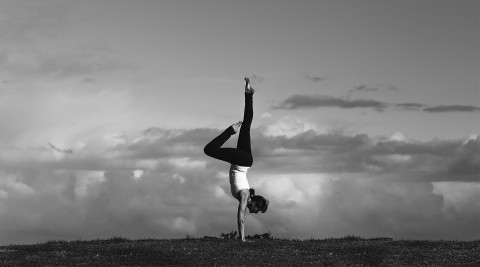 InYoga event: Deepen Your Practice Sunrise Series - Intricate Inversions - 16 Oct 2017