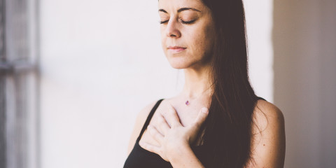 InYoga event: Myofascial Release Workshop with Theresa Refalo - 7 May 2017