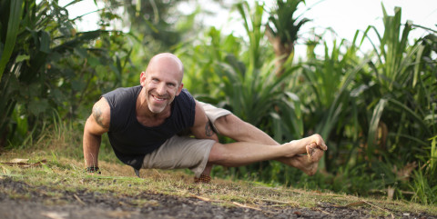 InYoga event: Weekend Masterclasses with Les Leventhal - 29 Jul 2017