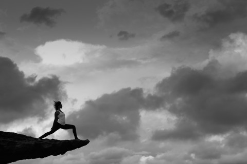 Coming into Balance