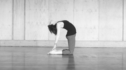 InYoga event: Deepen Your Practice Workshop Series - Backbending for Beginner to Advanced  - 19 Aug 2017