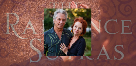 InYoga event: Meditation Teacher Training with Dr Lorin Roche & Camille Maurine  - 24 Apr 2017
