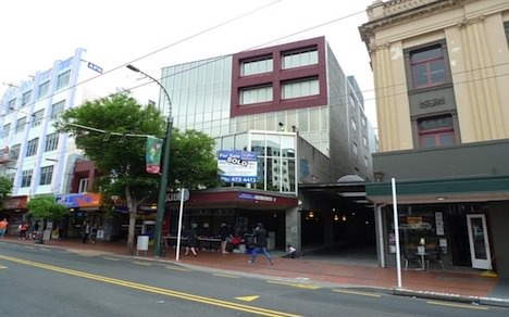 And The Location Is On Dixon Street It Extends Tradition Of Quantum Apartments Offering You An Excellent Best Value For Money