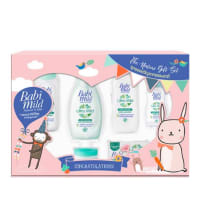 Baby Mild Gift set Small Box (Ultra Mild Pure Natural)