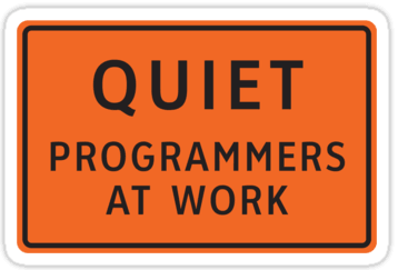 Programmersatwork evklvk