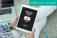 ECBA Exam Simulator