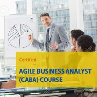 Agile Business Analyst Training