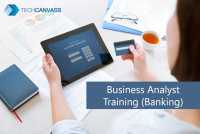 Business Analyst Training with Banking