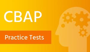 CBAP Test Series