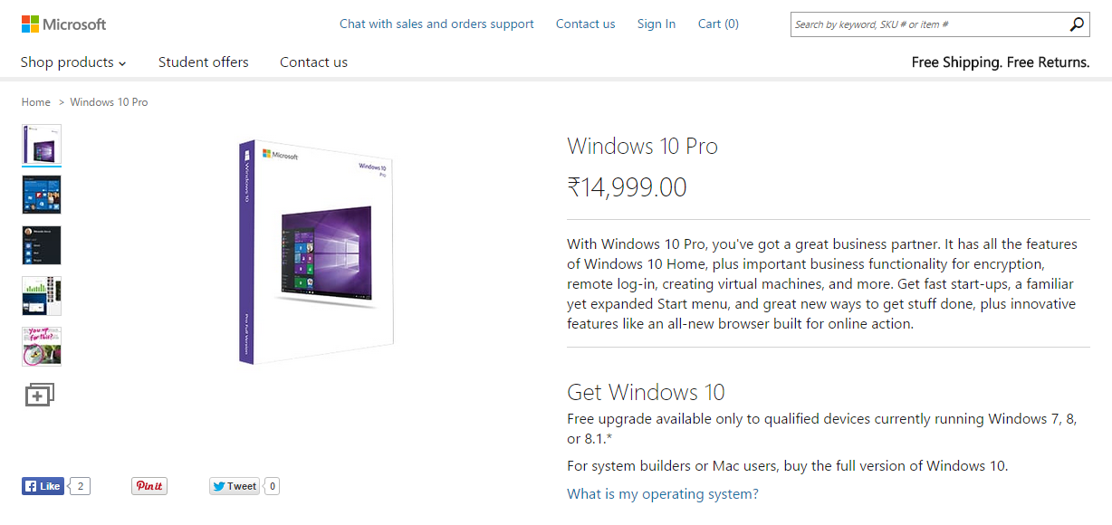 windows10pricing