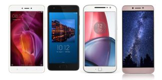Xiaomi Redmi Note 4 Vs Lenovo Z2 Plus Vs Motorola Moto G4 Plus Vs LeEco Le 2 – Specs Comparison