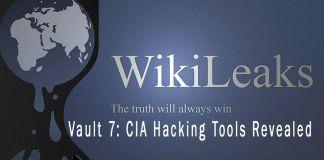 Vault 7: WikiLeaks reveals how CIA hacks Popular TVs, Smartphones, And Cars To Spy On People