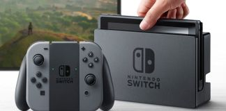 The Nintendo Switch Release Date, Specs, Games, Controllers, and Everything You Need to Know