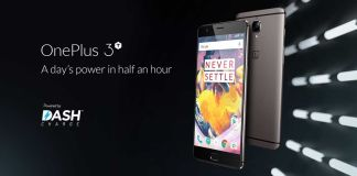 OnePlus 3T Soft Gold version now available for immediate dispatch