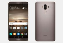 Huawei Mate 9 with Leica dual camera Launched – Price, Release Date, Specifications, and More