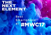 The best phones revealed at the Mobile World Congress 2017