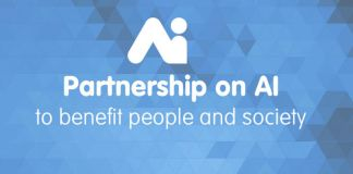 Partnership on AI – Formed by Google, Amazon, Facebook, Microsoft and IBM