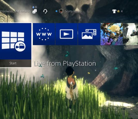 Sony PlayStation 4 Pro gets Boost Mode, PS4 gets external hard drive support with new beta update