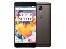OnePlus 3T with Snapdragon 821 SoC launched in India, prices start at Rs 29,999 – Full Specs, features, and More