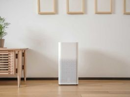 Xiaomi launches Mi Air Purifier 2 and Mi Band 2 at Rs 9,999 and Rs 1,999
