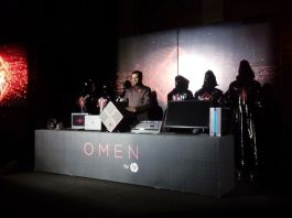 HP OMEN Gaming Laptops, Desktop Launched in India, Prices Start at Rs. 79,990