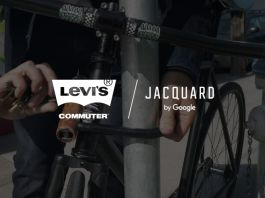 Google, Levi's Project Jacquard Smart Jacket Launched, to cost around $350