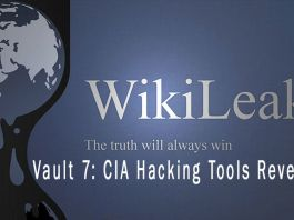 Vault 7: WikiLeaks reveals how CIA hacks Popular TVs, Smartphones, And Cars To Spy On People