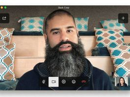 Slack messaging service adds video calling feature for Chrome, Mac, and Windows 10 apps