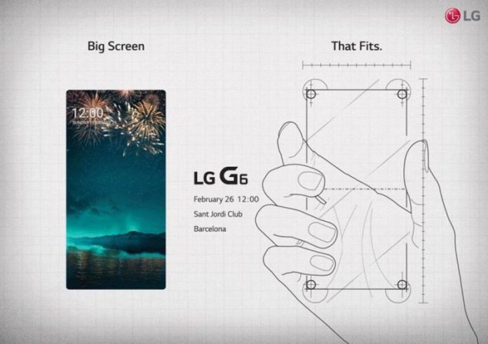 LG set to launch new smartphone LG G6 - coming to the U.S. on April 7, a month after South Korea