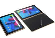 Lenovo Yoga Book launched in India: Price and specifications