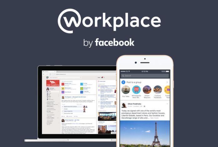 Introducing Workplace by Facebook – Everything you need to know
