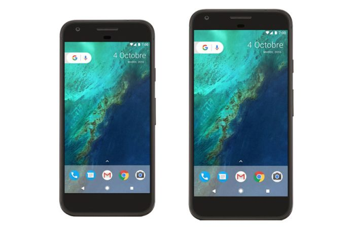 Google Pixel and Pixel XL – Full specs, Price and More