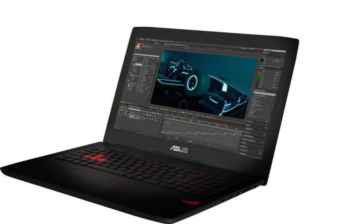 Asus ROG GL502VS and ROG G752VS VR-ready gaming laptops launched in India, price starts at Rs 1,81,990