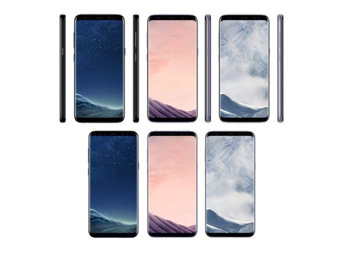 Samsung Galaxy S8, Galaxy S8 Plus launch on March 29, Promo Images Leaked