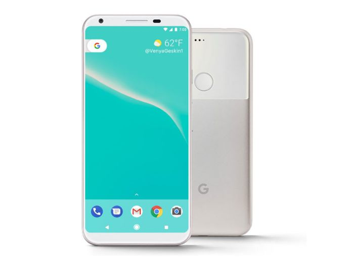 Google Pixel 2 Smartphone: Everything you need to know