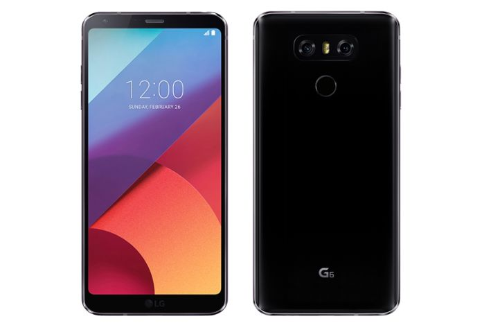 LG G6 - Full Phone Specifications, Features And More