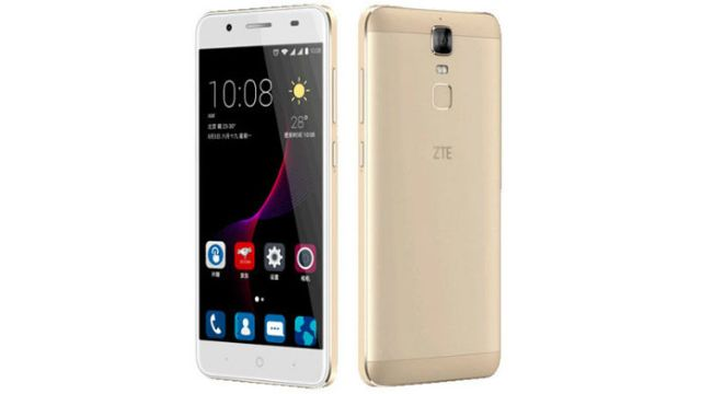 ZTE Blade A2 Plus launched in India: Price, Release Date, Specifications, and More