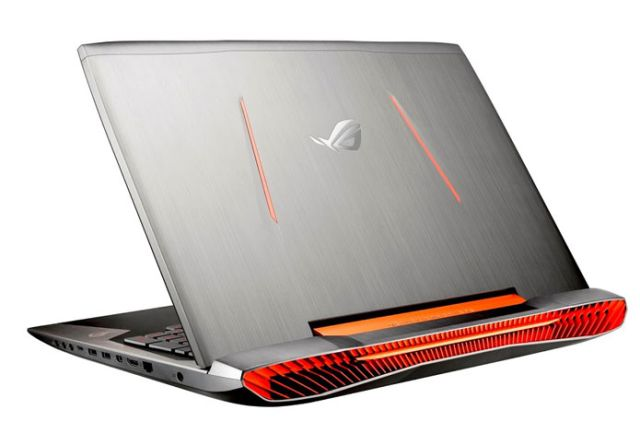 Asus ROG G752VS and ROG GL502VS VR-ready gaming laptops launched in India, price starts at Rs 1,81,990