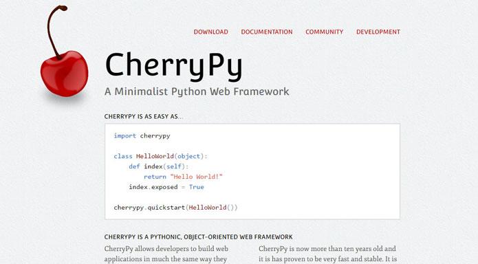 The Top 5 Best Python Frameworks for Web Developers