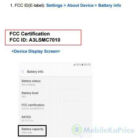 The Samsung Galaxy C7 Pro gets FCC certification - Full Specs and More