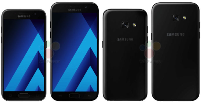 Samsung Galaxy A 2017 Series set for January 5 launch: here's everything we know