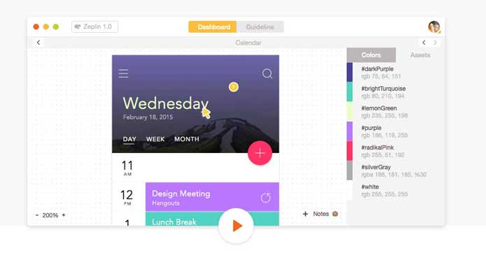 The Top 10 Best Prototyping Tools for UX and UI Designers in 2017