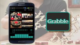 Grabble game , Technokriti Solutions LLP , mobile game , android game , ios game , agile development
