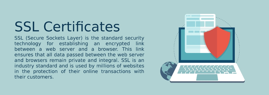 Ssl Certificates Technosatmedia Cloud Hosting Shared Hosting